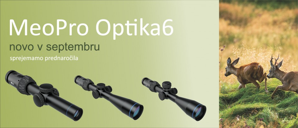 MeoPro Optika6