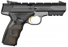 Browning BUCK MARK BLACK LABLE 4